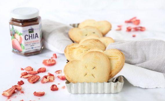 Heart Pies recipe